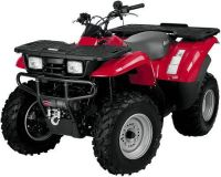 Sell WARN WINCH MNTG KIT BEARTRACK Fits: Yamaha YFM250X Bear Tracker 2x4 [SRA] 39439 motorcycle in Loudon, Tennessee, United States, for US $66.99