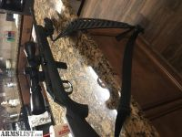 For Trade: Savage Model 64 Tactical .22LR