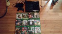 Xbox One, remote, games
