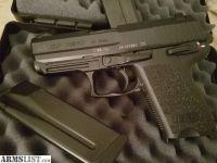 For Sale: FS/FT HK USP45c-V1 **Like New**