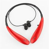 HBS800 Wireless CD Quality Sound over a Bluetooth 4.0 Support Connection with Neckband Style Headset with Built-In Microphone NEW