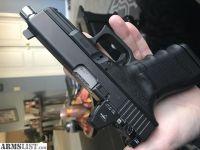 For Sale: Glock 19 gen 4 MOS (optic ready)