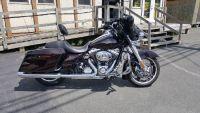 2011 Harley Davidson Streetglide
