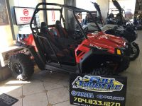 2017 Polaris RZR S 570 EPS Sport-Utility Utility Vehicles Lowell, NC