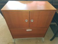 Home/Office Book Case Storage Cabinet