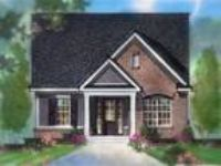 The Eastman by Estridge Homes: Plan to be Built