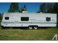 2000 Forest River Sierra Travel Trailer in Trinity, NC