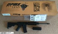 For Sale: DPMS ORACLE AR15 556 / 223