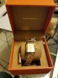 Brand new hard to find Tory Burch watches great ladies