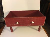 Solid wood dresser drawer pet bed / blanket storage and more PU Marquette Heights please