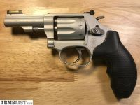 For Sale/Trade: SMITH & WESSON 317-3 3 8 shot 22 lr