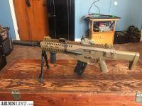 For Sale/Trade: Beretta 22 ARX 160