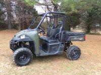 $8,995, 2015 Polaris RANGER XP 900