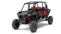 2018 Polaris RZR XP 4 1000 EPS Sport-Utility Utility Vehicles Elk Grove, CA