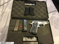 For Sale/Trade: Walther ppk/s stainless