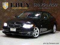 2011 BMW 3-Series 2dr Cpe 328i xDrive AWD