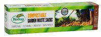 Best Compostable Garden Waste Bags | BioBag