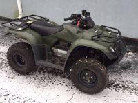 2013 Honda FourTrax Recon ES Utility ATVs Palmerton, PA