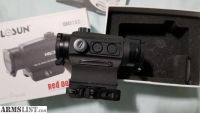 For Sale: Holosun HS515c Red Dot Like New