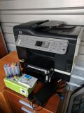 HP All-in-one Printer w/ Continual Ink Supply