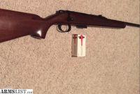 For Sale/Trade: Remington model 591m 5mm