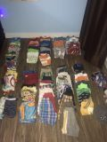 Lot of boys 3T Spring/Summer clothes