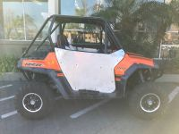 $6,999, 2010 Polaris Ranger RZR S LE Trail Performance