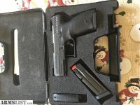 For Sale: Cz p10c in box 9mm