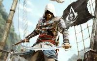 assassins creed 4 for xbox 360