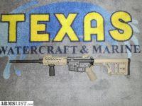 For Sale: Custom Built AR-15 .223/5.56