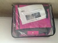 Pet Deluxe Car Booster Carrier