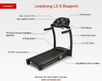 2 treadmills for sale