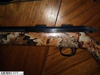 For Trade: *Knight MK85 Carbine* -Rare!...Trade for Lever Action 30-30...