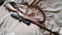 For Sale: Remington #600 Mohawk