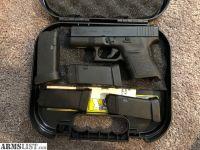 For Sale: Glock model 30