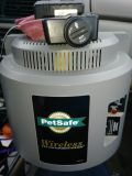 Slightly used petsafe wireless containment system