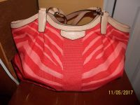 Authentic like new Coach purse