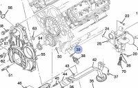 Buy NEW GENUINE GM Engine Oil Pressure Gauge Sender Seal 6.6 Duramax GM# 94034148 motorcycle in Reading, Pennsylvania, United States, for US $17.90