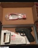 For Sale: Like new s&w m&p shield 9mm