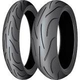 Purchase 120/70 17, 190/55 17 Michelin Pilot Power 2CT Tire Kit motorcycle in San Bernardino, California, US, for US $285.88