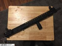 For Sale: FS: complete 5.56 upper (must see) $300