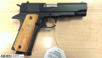 "For Sale: Armscor Rock Island 1911 Commander 45 4.25"" 51417"