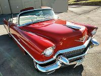 1956 Cadillac Series 62 Convertible for sale in Council Bluffs, IA.