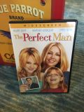 The perfect man dvd