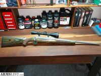 For Sale: Ruger Hawkeye Predator