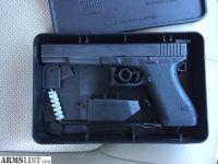 For Sale/Trade: Glock 17L Gen 2- In original box!!!!