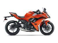 2017 KawasakiKawasaki Ninja 650 ABSNinja 650 ABSNinja 650 ABS SportSportSport Motorcycles Hicksville, NYNY