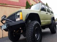 Used 1996 Jeep Cherokee 4dr Sport 4WD, 171,481 miles