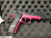 For Sale: Pink sig mosquito .22