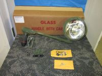 """Buy UNITY SPOTLIGHT SPOT LIGHT 6"""" 24 VOLT 24V MILITARY TRUCK RAT ROD 125A-4530-0003 motorcycle in Westerville, Ohio, United States, for US $62.86"""